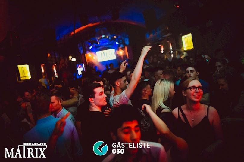 Partyfoto #146 Matrix Berlin vom 04.06.2016