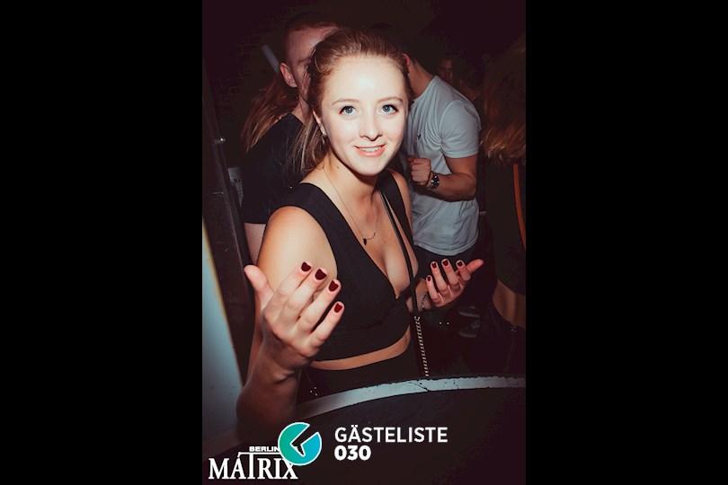 https://www.gaesteliste030.de/Partyfoto #113 Matrix Berlin vom 17.06.2016