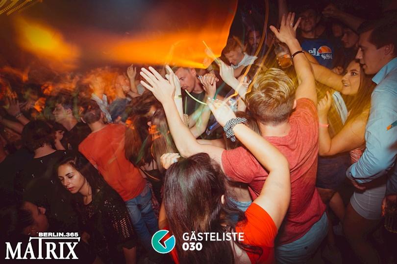 https://www.gaesteliste030.de/Partyfoto #12 Matrix Berlin vom 17.06.2016