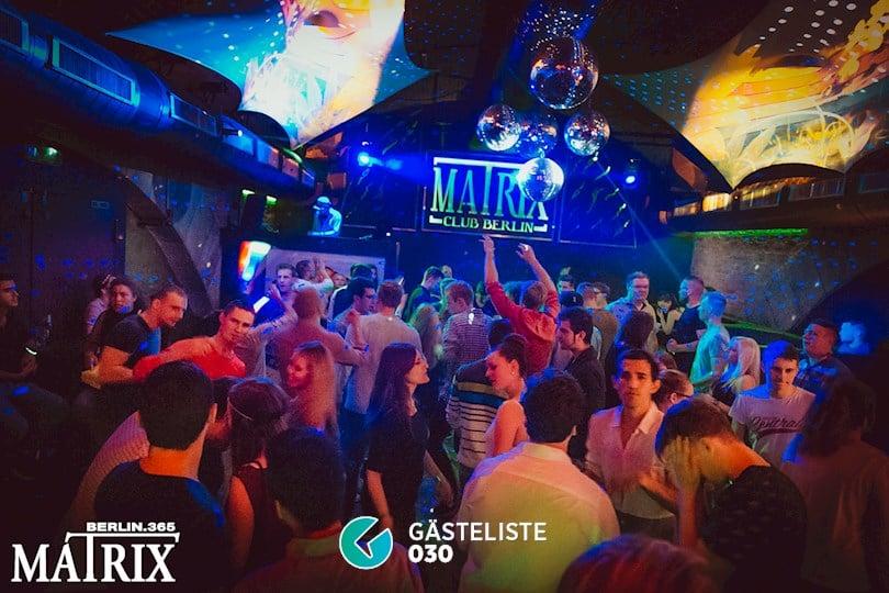 https://www.gaesteliste030.de/Partyfoto #42 Matrix Berlin vom 17.06.2016