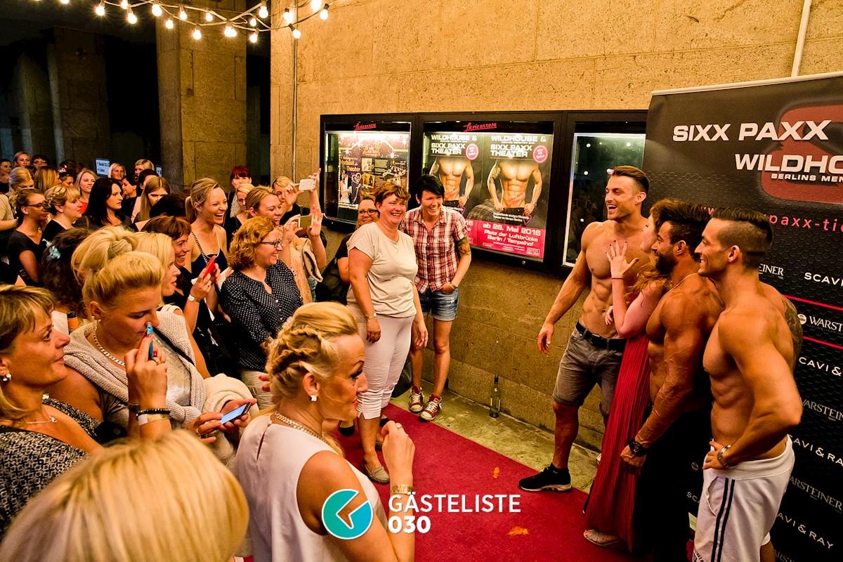 Partybild 26142 Sixx Paxx Theater 25062016 Gästeliste030