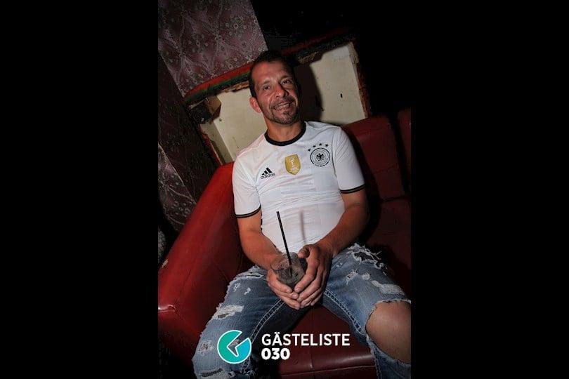 Partyfoto #15 Sky Club Berlin Berlin vom 02.07.2016