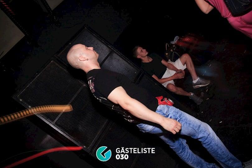 Partyfoto #19 Sky Club Berlin Berlin vom 02.07.2016