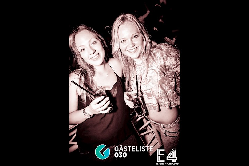 https://www.gaesteliste030.de/Partyfoto #13 E4 Berlin vom 02.07.2016