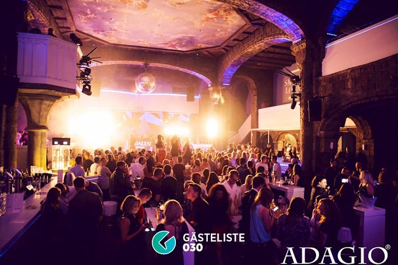https://www.gaesteliste030.de/Partyfoto #1 Adagio Berlin vom 15.07.2016