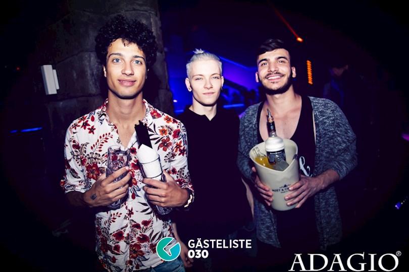 https://www.gaesteliste030.de/Partyfoto #53 Adagio Berlin vom 15.07.2016