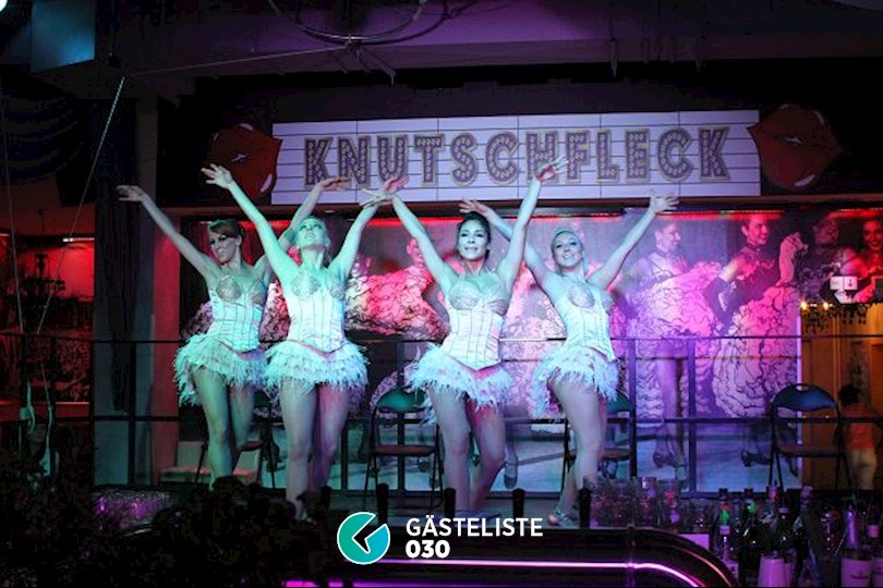 https://www.gaesteliste030.de/Partyfoto #20 Knutschfleck Berlin vom 02.07.2016