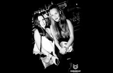 Partyfotos Cheshire Cat 01.07.2016 Who's