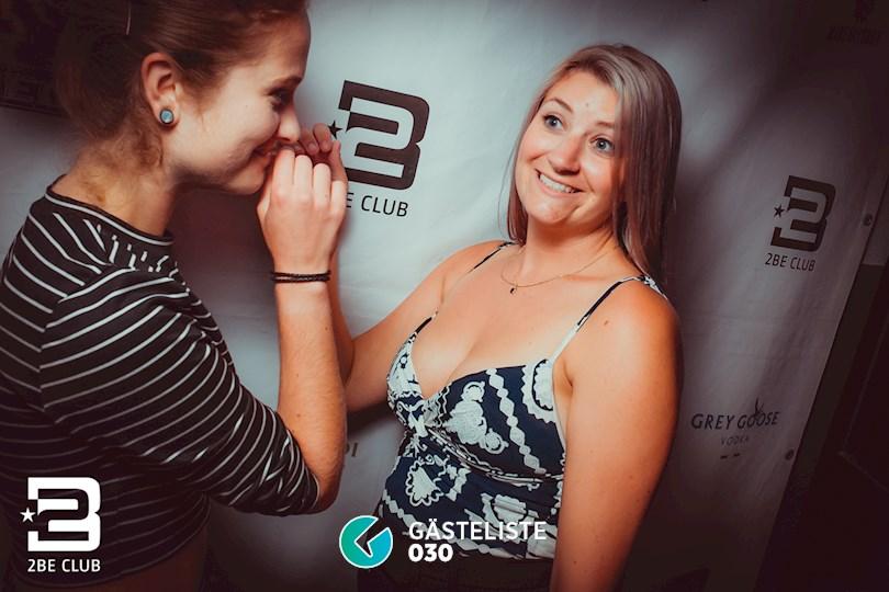 https://www.gaesteliste030.de/Partyfoto #89 2BE Berlin vom 30.07.2016