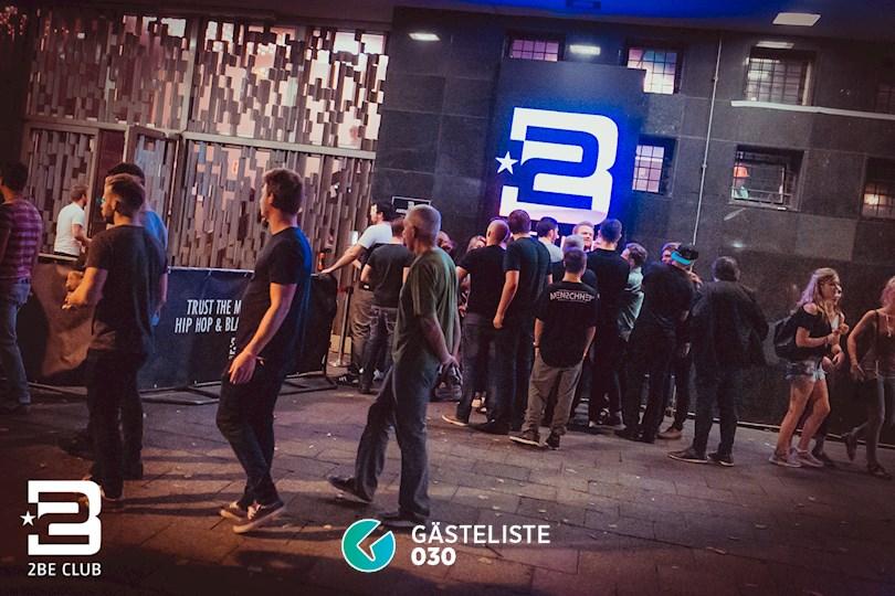 https://www.gaesteliste030.de/Partyfoto #100 2BE Berlin vom 30.07.2016