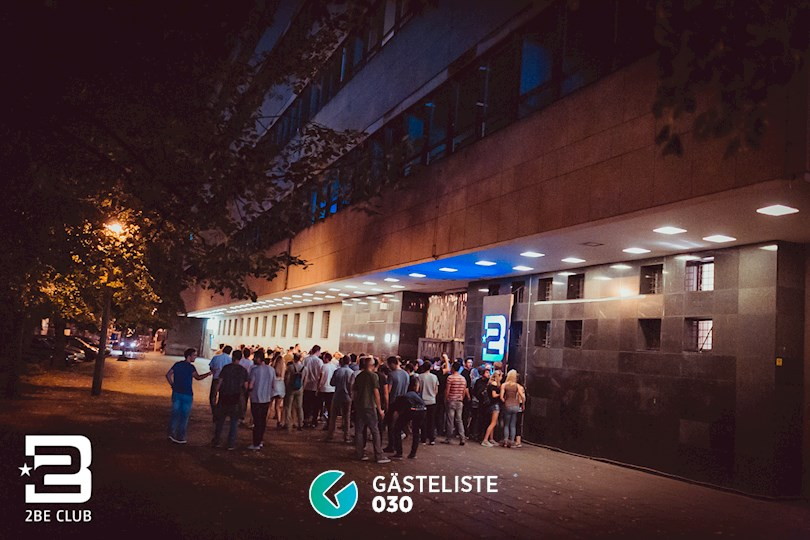 https://www.gaesteliste030.de/Partyfoto #42 2BE Berlin vom 30.07.2016