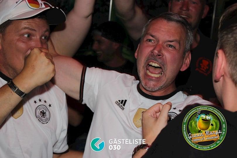 https://www.gaesteliste030.de/Partyfoto #70 Green Mango Berlin vom 02.07.2016