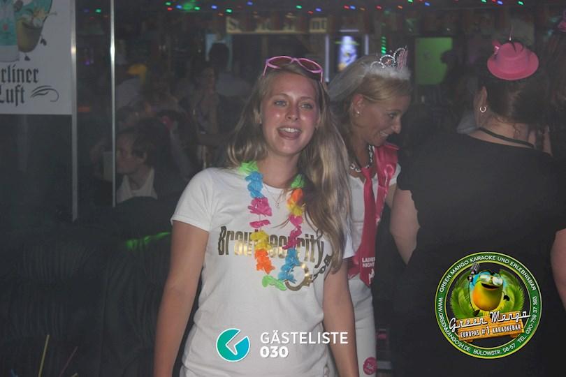 https://www.gaesteliste030.de/Partyfoto #15 Green Mango Berlin vom 02.07.2016