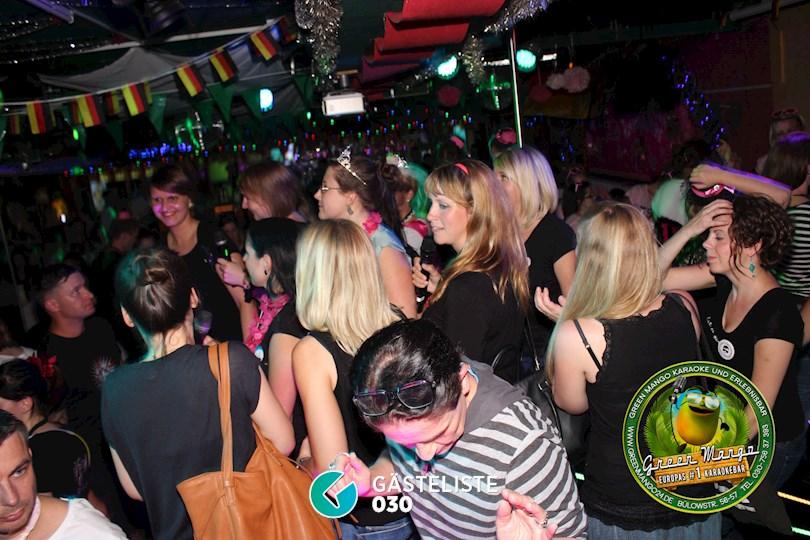 https://www.gaesteliste030.de/Partyfoto #54 Green Mango Berlin vom 02.07.2016