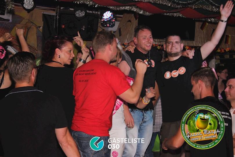 https://www.gaesteliste030.de/Partyfoto #48 Green Mango Berlin vom 02.07.2016