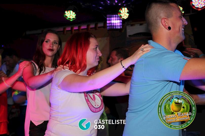 https://www.gaesteliste030.de/Partyfoto #63 Green Mango Berlin vom 02.07.2016
