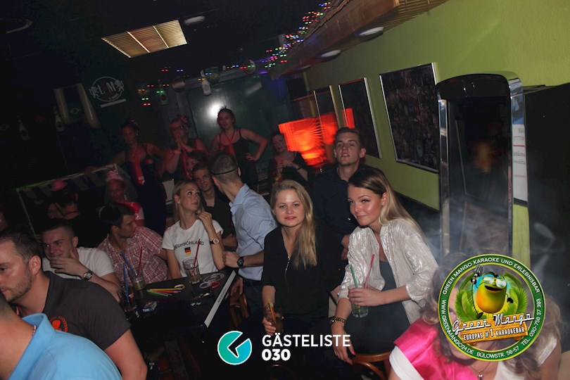 https://www.gaesteliste030.de/Partyfoto #68 Green Mango Berlin vom 02.07.2016