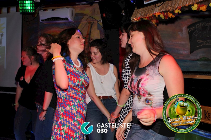 https://www.gaesteliste030.de/Partyfoto #4 Green Mango Berlin vom 02.07.2016