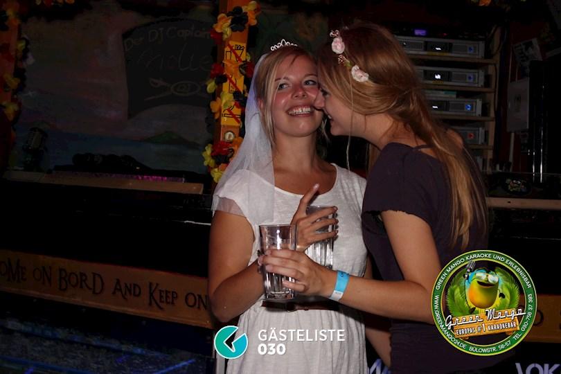 https://www.gaesteliste030.de/Partyfoto #8 Green Mango Berlin vom 02.07.2016
