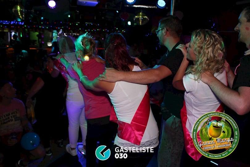 https://www.gaesteliste030.de/Partyfoto #61 Green Mango Berlin vom 02.07.2016