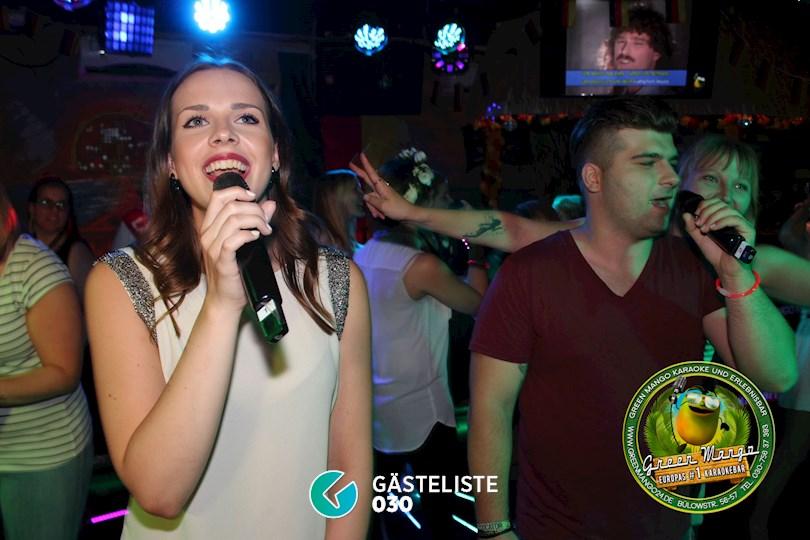 https://www.gaesteliste030.de/Partyfoto #30 Green Mango Berlin vom 02.07.2016