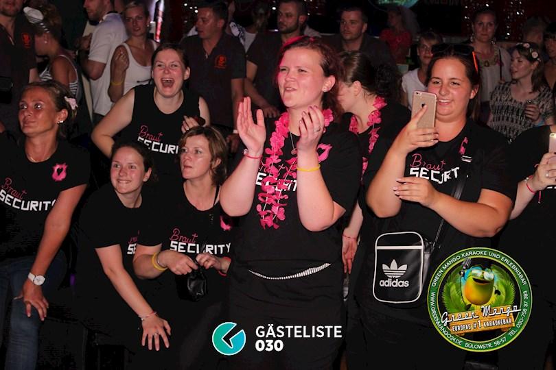 https://www.gaesteliste030.de/Partyfoto #75 Green Mango Berlin vom 02.07.2016