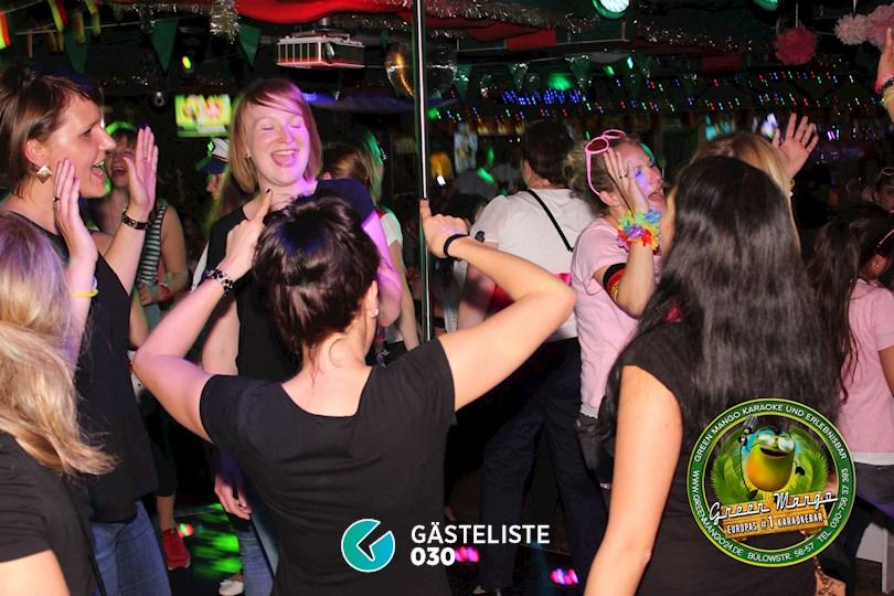https://www.gaesteliste030.de/Partyfoto #60 Green Mango Berlin vom 02.07.2016