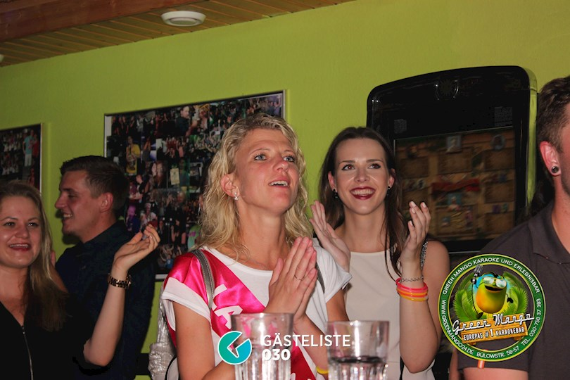 https://www.gaesteliste030.de/Partyfoto #72 Green Mango Berlin vom 02.07.2016