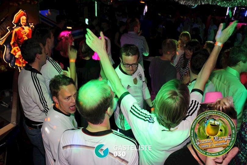 https://www.gaesteliste030.de/Partyfoto #89 Green Mango Berlin vom 02.07.2016