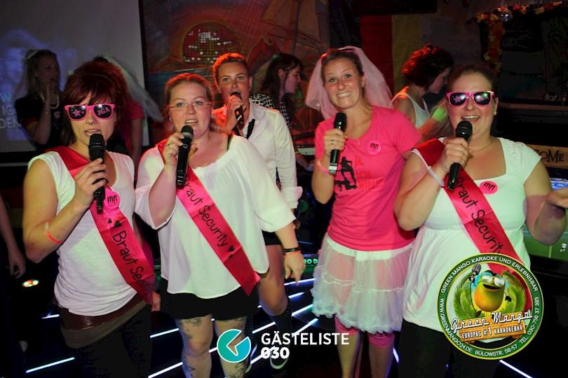 https://www.gaesteliste030.de/Partyfoto #7 Green Mango Berlin vom 02.07.2016
