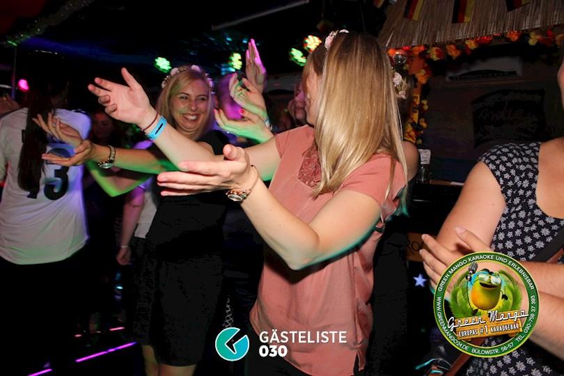 https://www.gaesteliste030.de/Partyfoto #44 Green Mango Berlin vom 02.07.2016