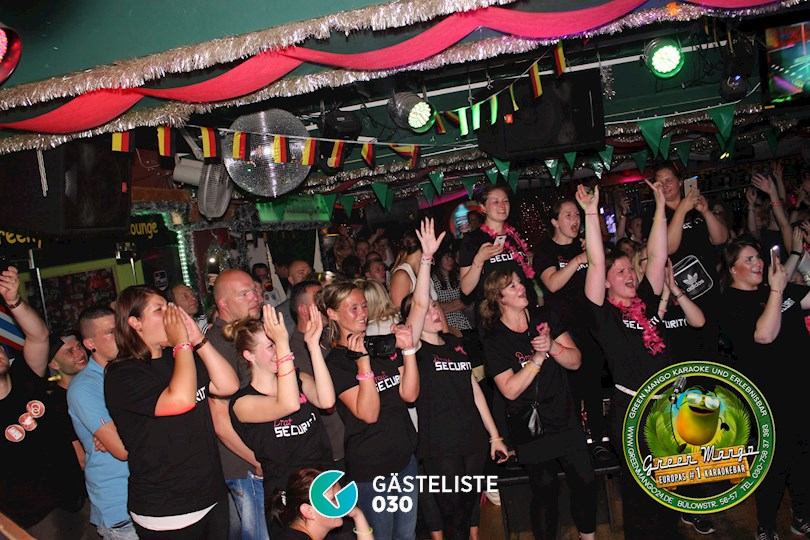 https://www.gaesteliste030.de/Partyfoto #88 Green Mango Berlin vom 02.07.2016