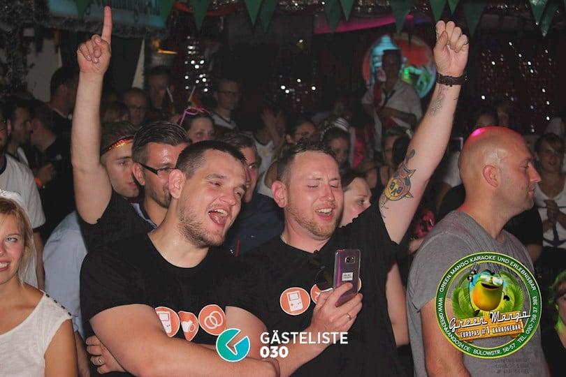 https://www.gaesteliste030.de/Partyfoto #95 Green Mango Berlin vom 02.07.2016
