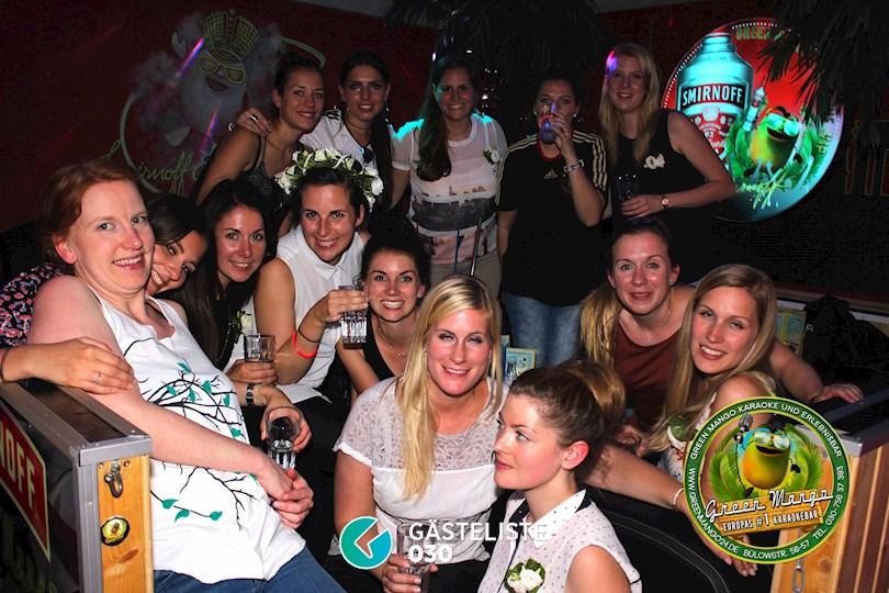 https://www.gaesteliste030.de/Partyfoto #97 Green Mango Berlin vom 02.07.2016