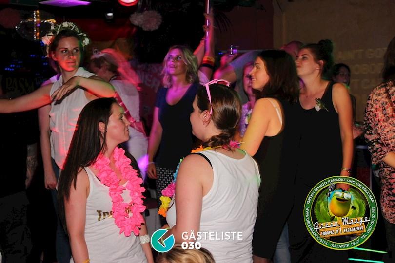 https://www.gaesteliste030.de/Partyfoto #38 Green Mango Berlin vom 02.07.2016