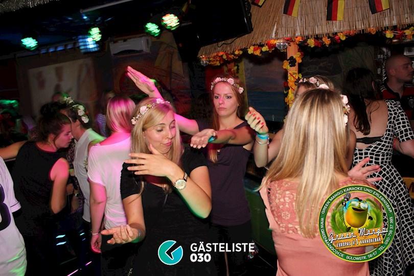 https://www.gaesteliste030.de/Partyfoto #42 Green Mango Berlin vom 02.07.2016