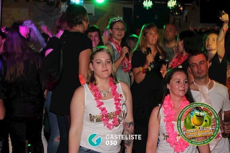 https://www.gaesteliste030.de/Partyfoto #53 Green Mango Berlin vom 02.07.2016