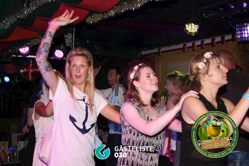 https://www.gaesteliste030.de/Partyfoto #64 Green Mango Berlin vom 02.07.2016
