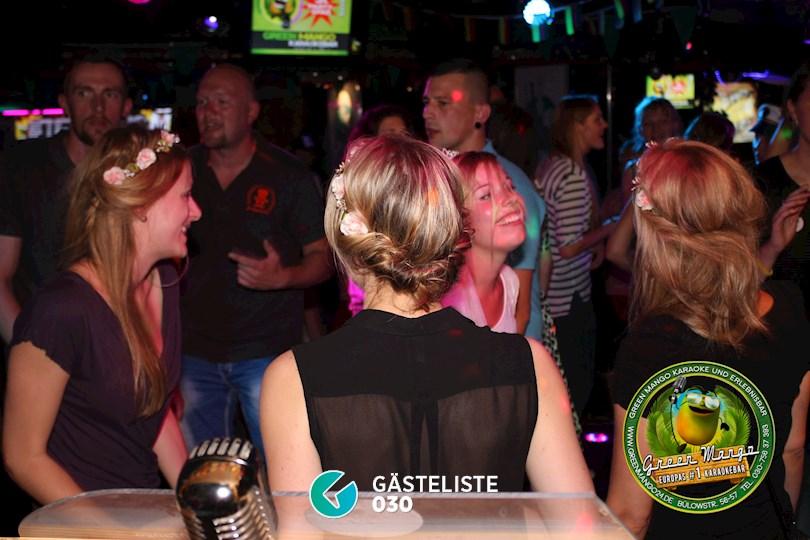 https://www.gaesteliste030.de/Partyfoto #59 Green Mango Berlin vom 02.07.2016