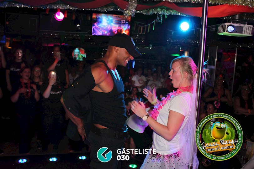 https://www.gaesteliste030.de/Partyfoto #84 Green Mango Berlin vom 02.07.2016