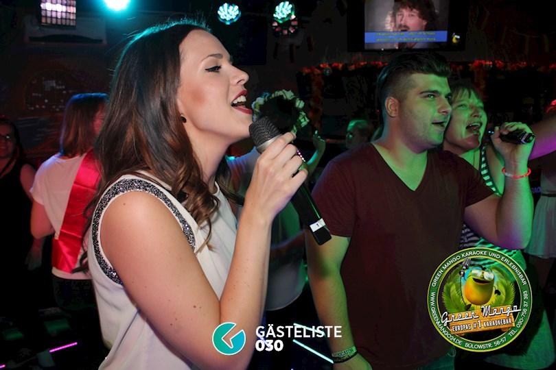 https://www.gaesteliste030.de/Partyfoto #31 Green Mango Berlin vom 02.07.2016