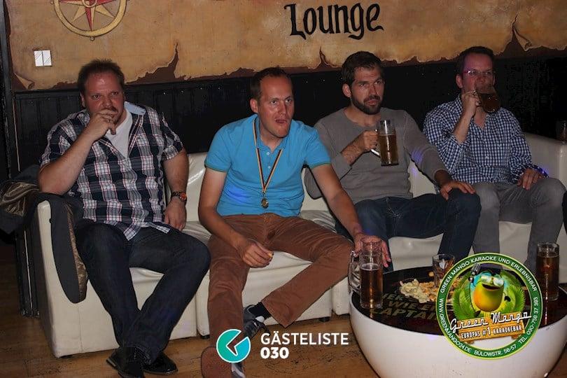 https://www.gaesteliste030.de/Partyfoto #13 Green Mango Berlin vom 02.07.2016
