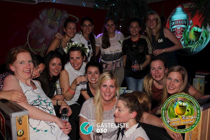 https://www.gaesteliste030.de/Partyfoto #25 Green Mango Berlin vom 02.07.2016
