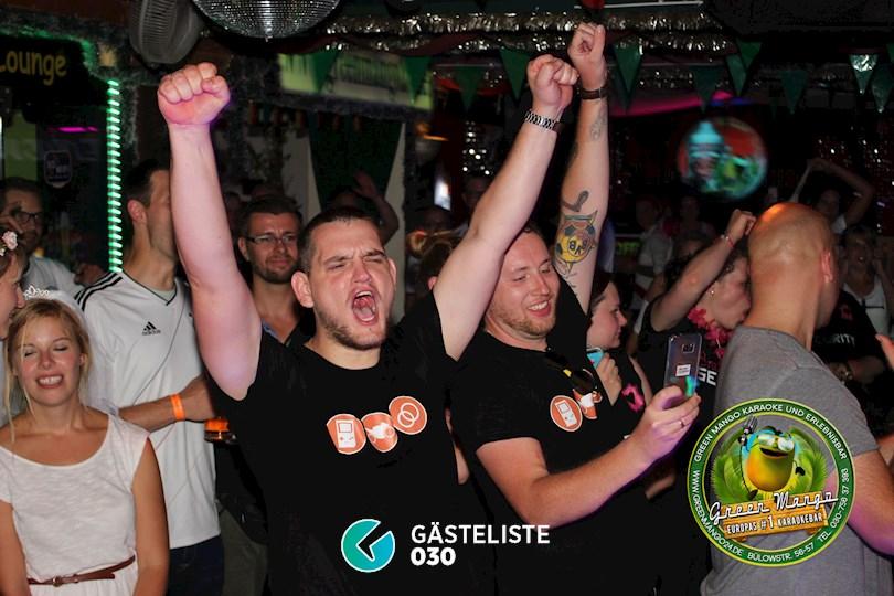 https://www.gaesteliste030.de/Partyfoto #93 Green Mango Berlin vom 02.07.2016