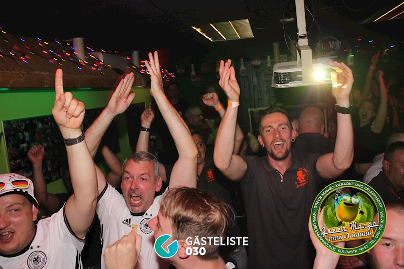 https://www.gaesteliste030.de/Partyfoto #73 Green Mango Berlin vom 02.07.2016