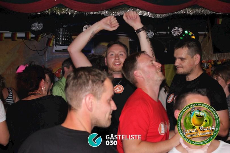 https://www.gaesteliste030.de/Partyfoto #49 Green Mango Berlin vom 02.07.2016