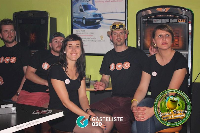 https://www.gaesteliste030.de/Partyfoto #37 Green Mango Berlin vom 02.07.2016
