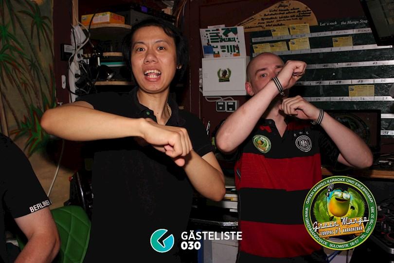https://www.gaesteliste030.de/Partyfoto #94 Green Mango Berlin vom 02.07.2016