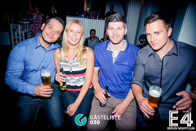 https://www.gaesteliste030.de/Partyfoto #23 E4 Berlin vom 08.07.2016