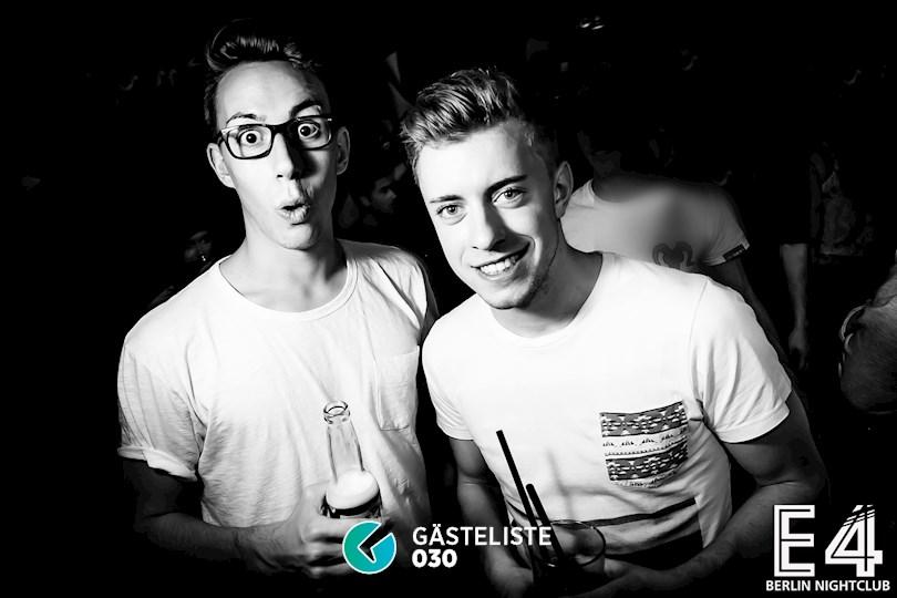 https://www.gaesteliste030.de/Partyfoto #30 E4 Berlin vom 08.07.2016